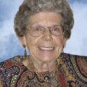Marguerite Faucher Falcon  1921-2018