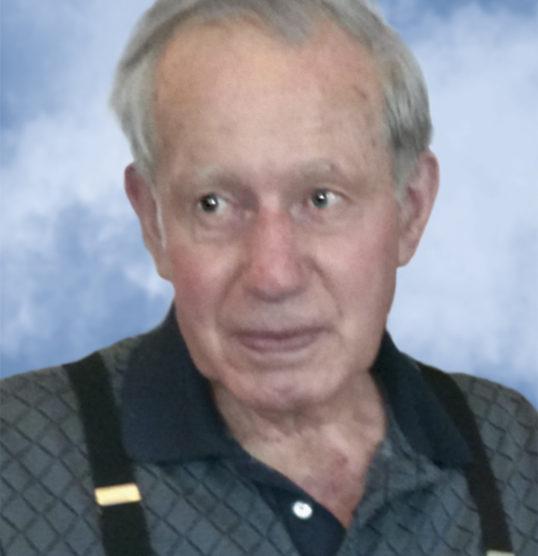 Philippe Duquette 1934-2018