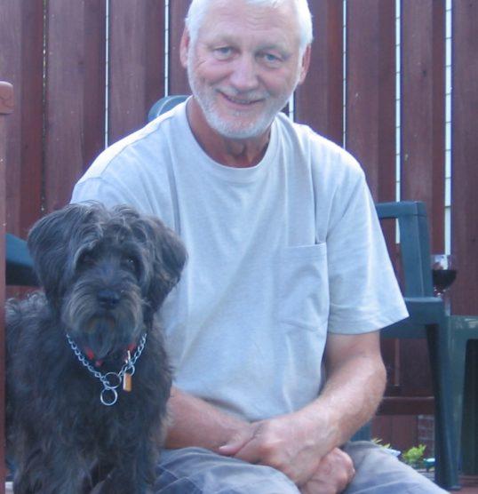 James (Jim) Richard, COLLEY