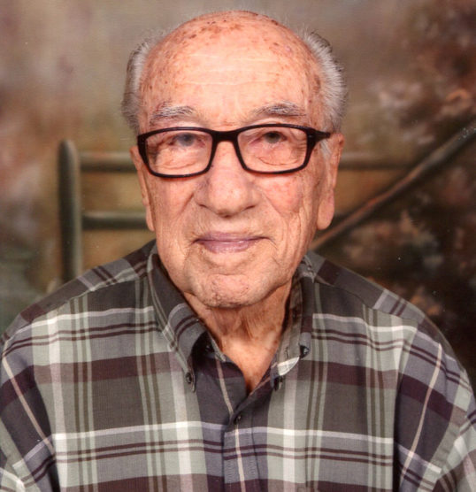 André Rémillard 1927-2018