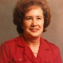 Blanche Lussier 1933-2018