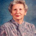 Elsa Kramell (nee Lehmann)  1917-2018