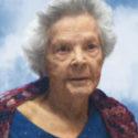 Eugénie Lussier 1920-2018