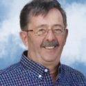 Serge Fortin 1948-2018