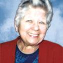 Mariette Lafontaine 1934-2018