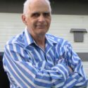 Yvon Morrissette 1943-2018