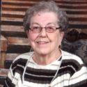 Adèle Patenaude (née Régnier) 1923-2018