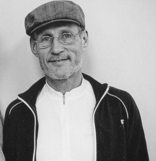 Robert Lavoie 1963-2018
