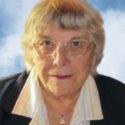 Yvette Meunier (née Levreault) 1930-2018