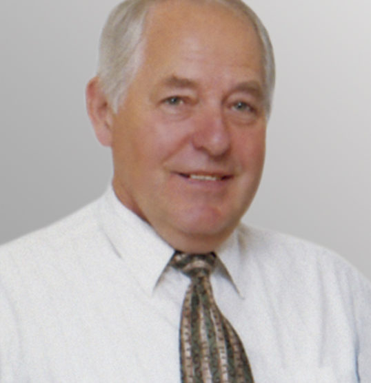 Michel Poussard 1941-2018
