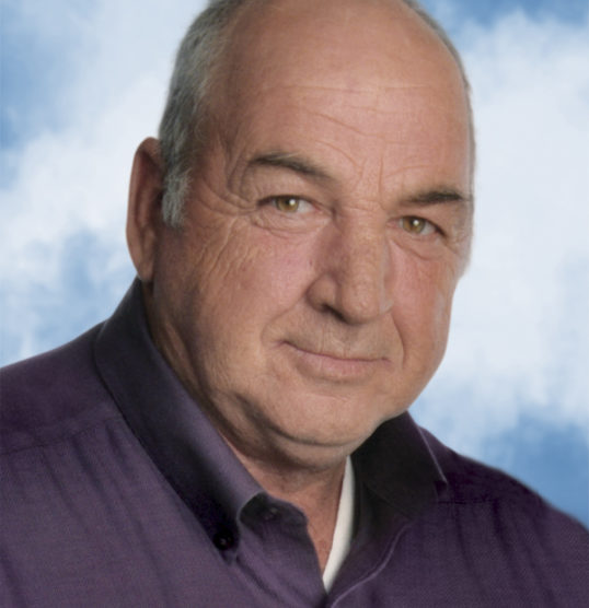 Gérard Bourdeau 1949-2018