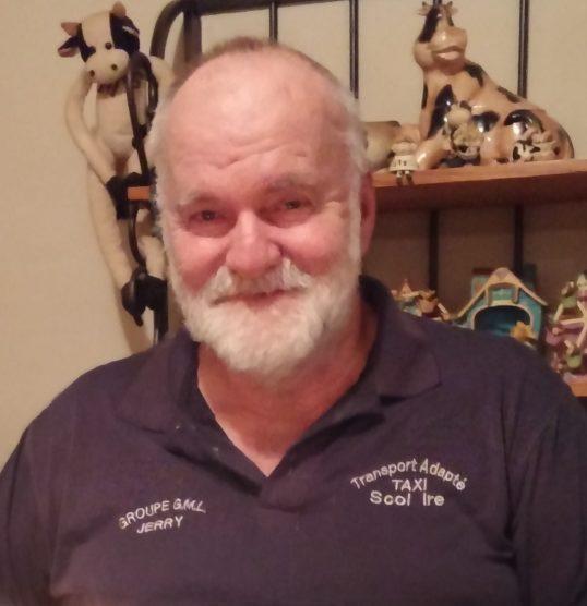 Jerry Béland 1953-2018