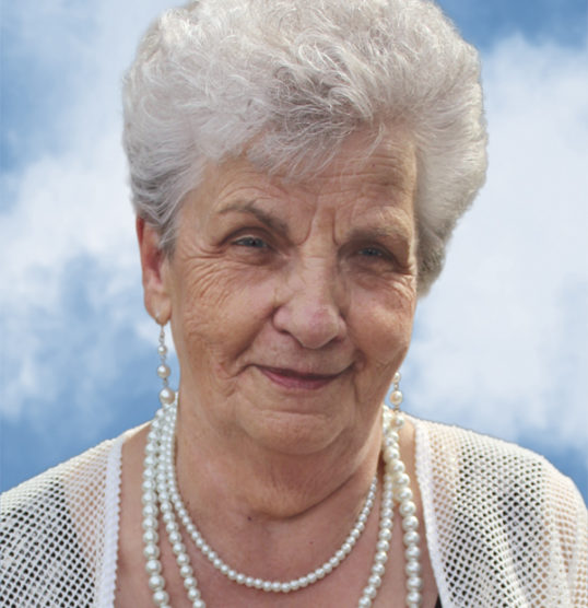 Lilianne Cayer 1935-2018