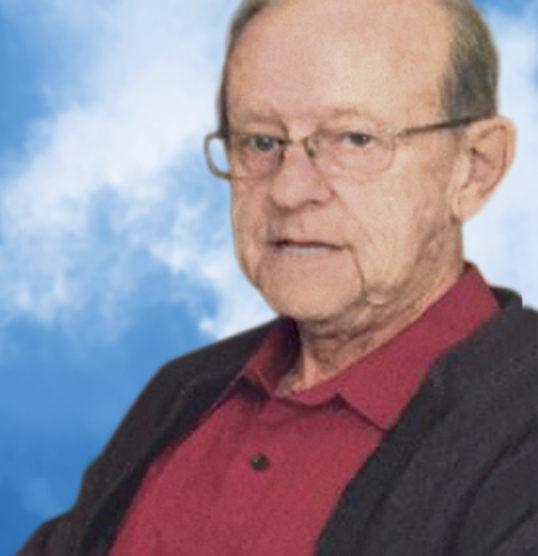 Michel Patenaude 1941-2018