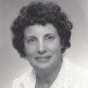 Elma Rorison (nee Ingleby) 1922-2018