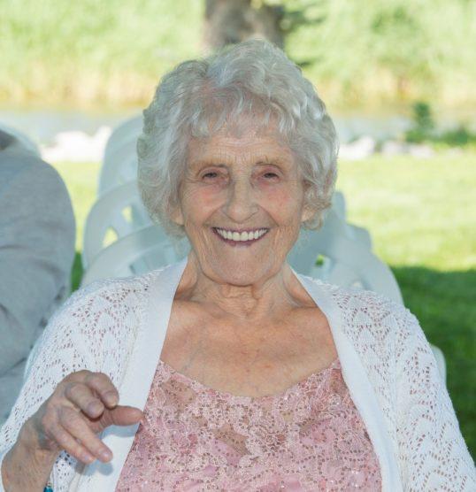 Marielle Marcoux 1934-2018