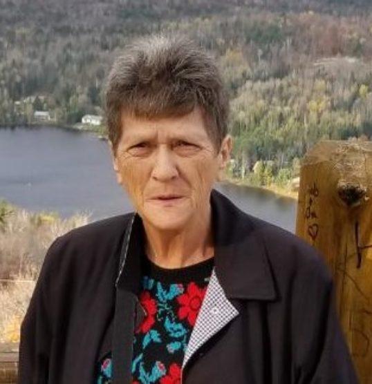 Monique Tremblay 1953-2018