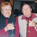 Louis Pinsonneault 1939-2019 et Yvette Corbière 1940-2019