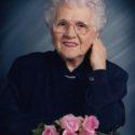 Corina Martin (née Langlois) 1919-2019