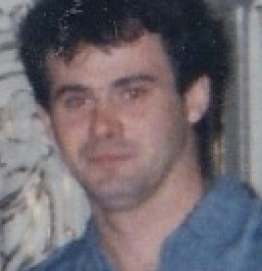 Stéphane Davrieux 1969-2019
