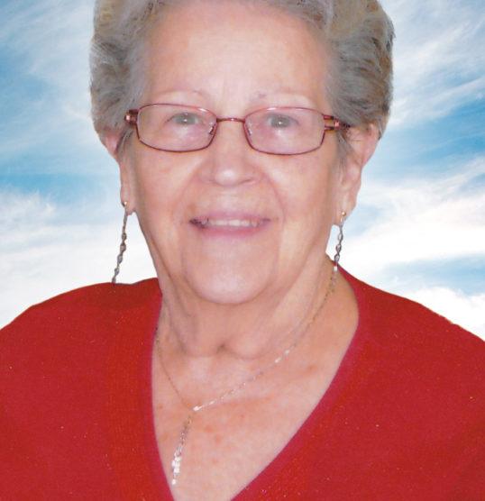 Marie-Rose Lahaie 1934-2019