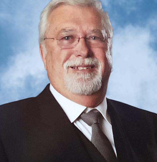 Sylvain Colpron 1949-2019