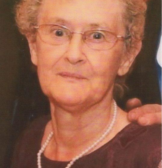 Clairette (née Diotte) Laplante 1940-2019