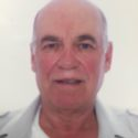 Louis Robert Murray 1945-2019