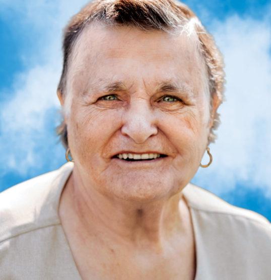 Réjeanne Boyer 1938-2019
