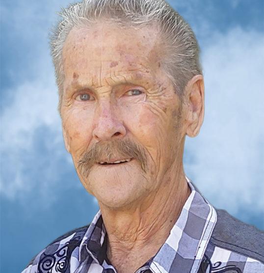 Roger Poupart 1939-2019