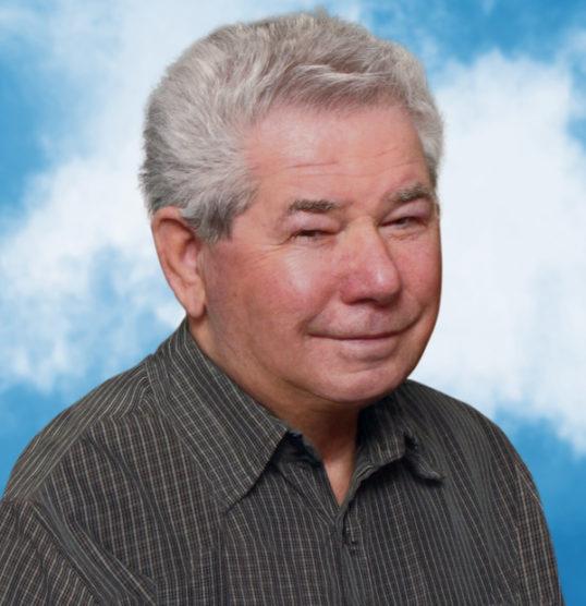 Yvon Gamache 1941-2019