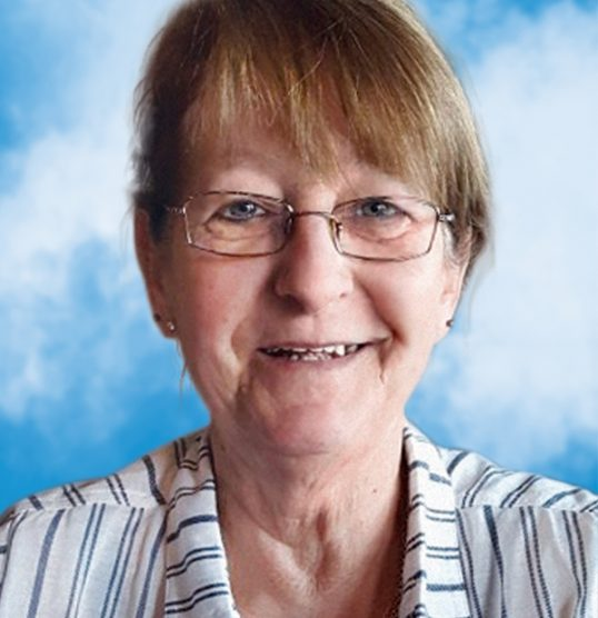 Madeleine Boulerice 1957-2019
