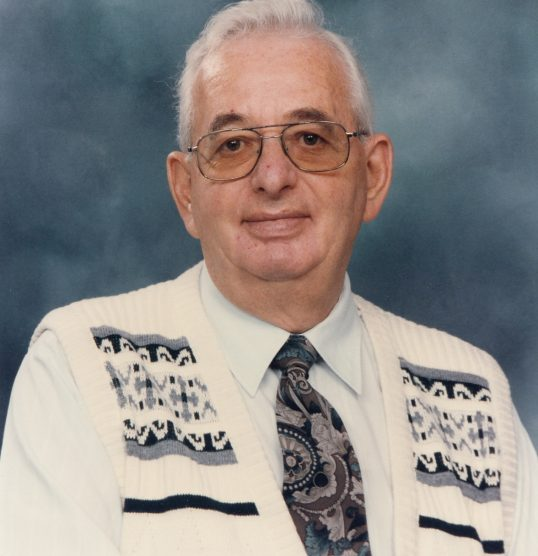 Robert E. Beerworth (Tom) 1940-2019