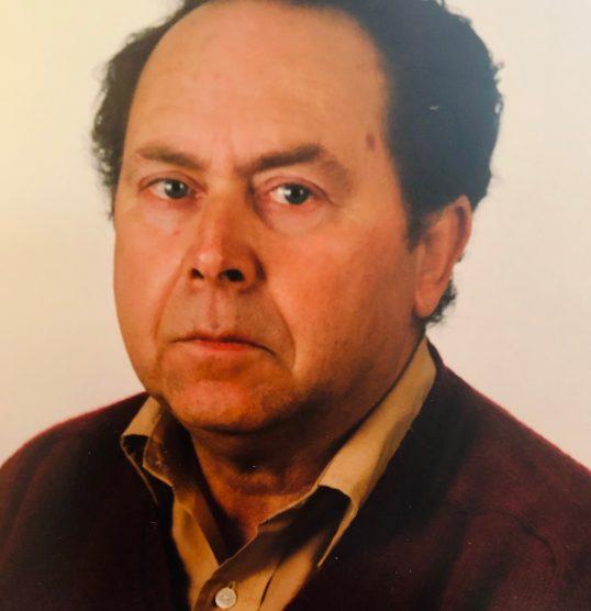 Juan Giménez 1926-2019