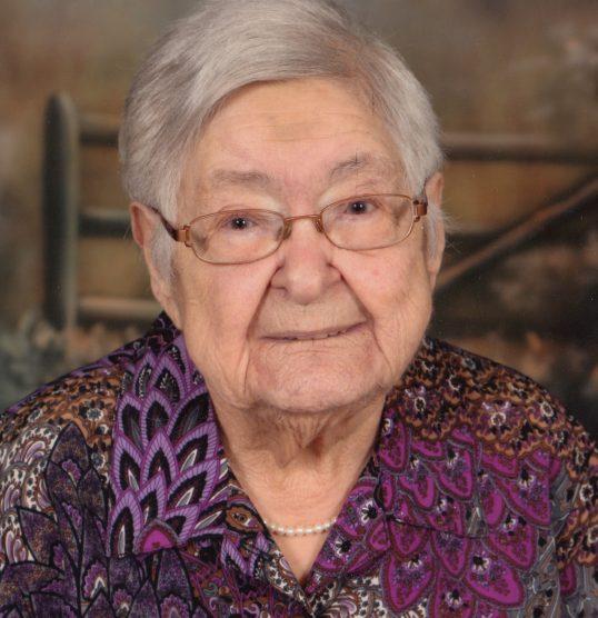 Simone Bisaillon Varin 1920-2019