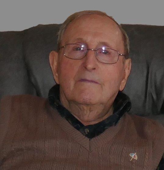 Roland Lalumière 1927-2020