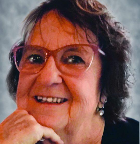Bertha Lestage Longtin 1946-2020