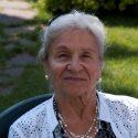 Anna-Maria Krobath (Zaufl) 1936-2020