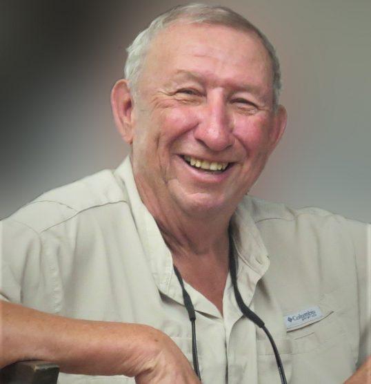 Jean Pierre Bergeron 1946-2020
