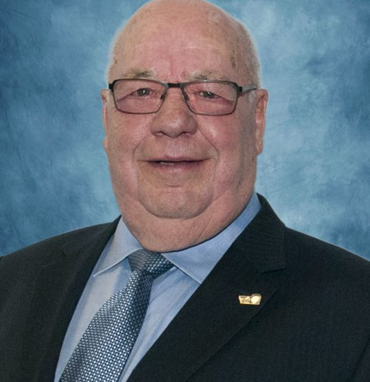 Guy Ste-Marie 1941-2020