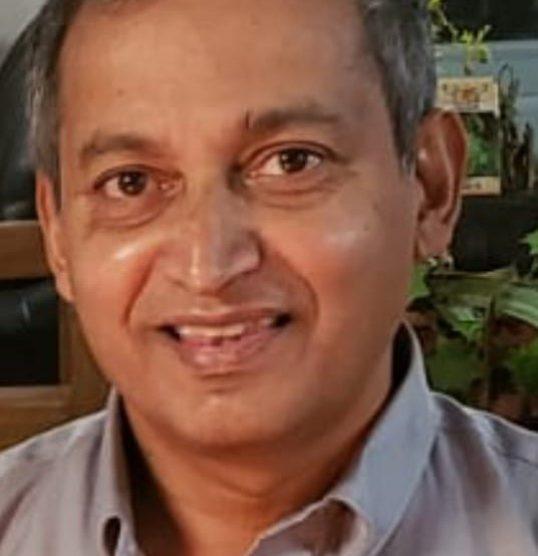 Autam Ram Pathareddy Appanah 1963-2020