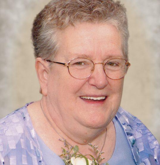Laura Derick Houle 1932-2020