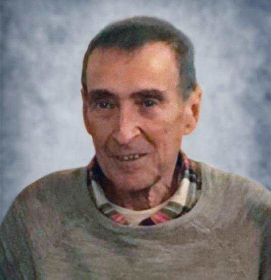 Noël Lambert 1949-2020