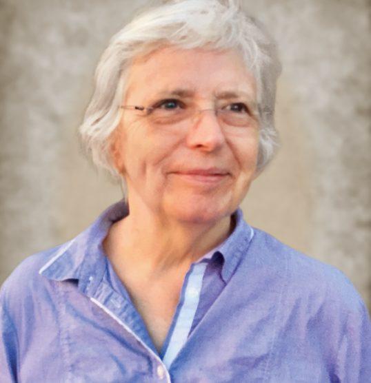 Michèle Pauzé 1949-2020