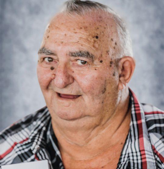 Claude Lebel 1944-2021