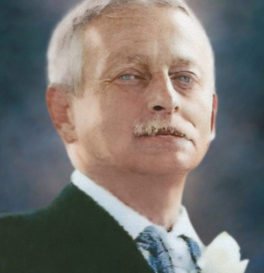 Georges Dubois 1956-2021