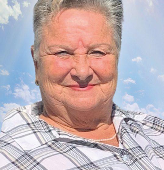 Ginette Robert Farrell 1951-2021