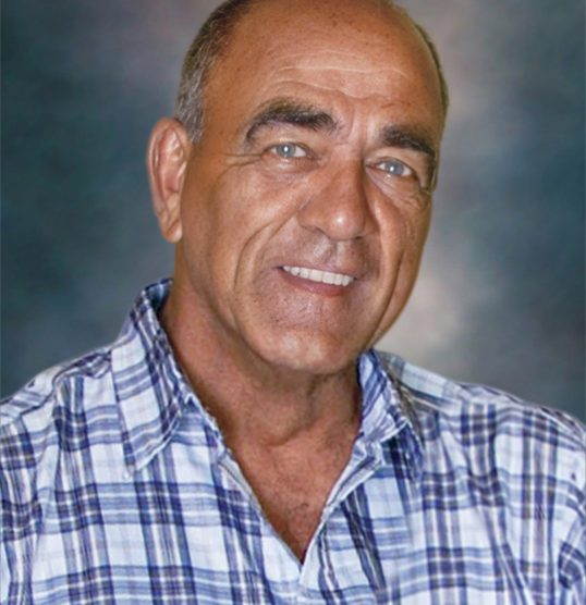 Lucien Morin 1948-2021