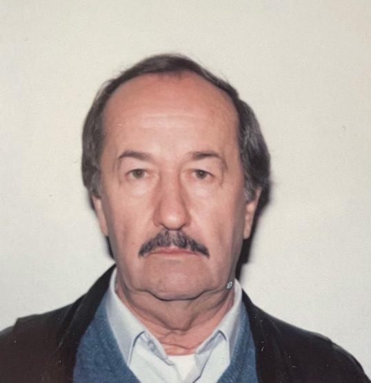 Léopold Aubry 1927-2021
