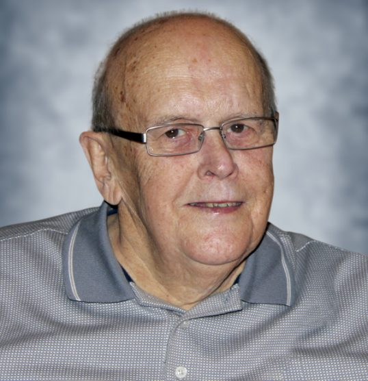 Victor Bédard 1936-2021